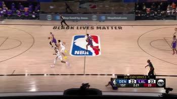 NBA, la top 5 del 27 settembre_2721503