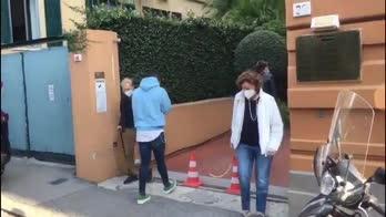 VIDEO. Sampdoria, visite mediche per Keita