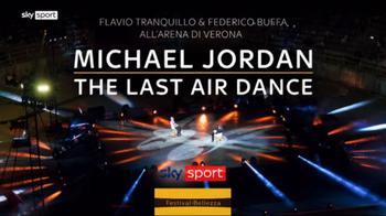 BUFFA TRANQUILLO LAST DANCE JORDAN_4213247