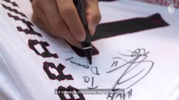 "NBA, Ibrahimovic a Danny Green: ""Vinci l'anello"""