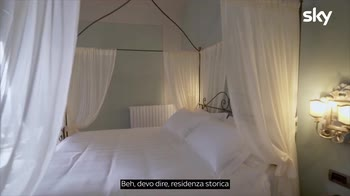 Bruno Barbieri 4 Hotel – Chianti: L'ispezione