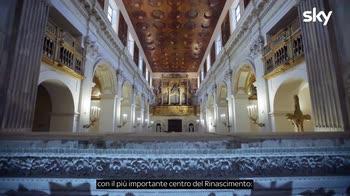 Sette Meraviglie, Napoli - Dal Medioevo al Rinascimento