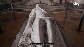 Sette Meraviglie, Napoli - Il Cristo velato