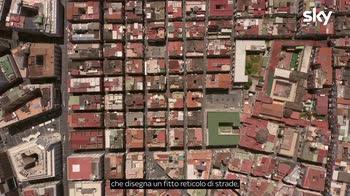 Sette Meraviglie, Napoli - La storia dei Quartieri Spagnoli
