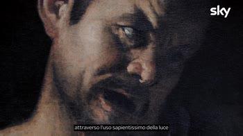 Sette Meraviglie, Napoli - La Flagellazione di Cristo