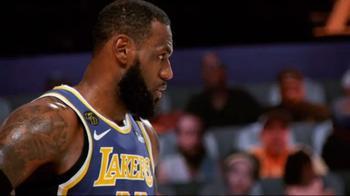 NBA Finals 2020, il meglio di LeBron James ai playoff