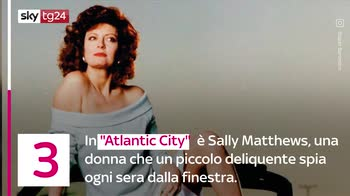 VIDEO I migliori film di Susan Sarandon