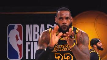 CLIP INTRO GARA 2 NBA FINALS_2047269
