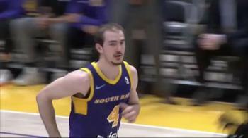 NBA, Caruso vs. Robinson in G League
