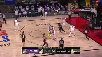 NBA, la top 5 di gara-3_0442095