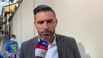 """Torino, Vagnati: """"Felici per Bonazzoli, ma serve la firma"""""""