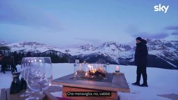 Bruno Barbieri 4 Hotel - Val Rendena: I servizi