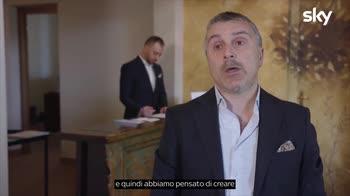 Bruno Barbieri 4 Hotel - Tuscia: L'ispezione
