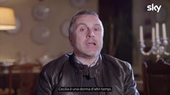 Bruno Barbieri 4 Hotel - Tuscia: La visita alla torre