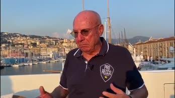 """Spezia, Volpi: """"Quella volta che Messi dormì nel mio yacht"""""""