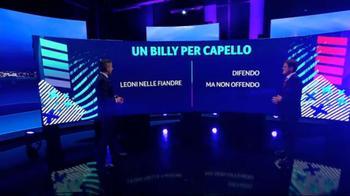 PREM PONT BILLY CAPELLO LAZIO