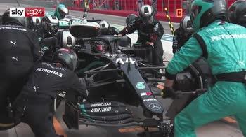 F1: gli highlights del gran premio di Imola
