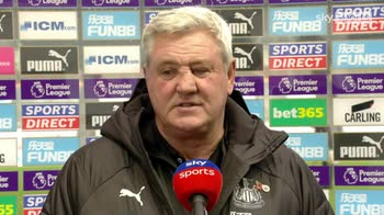 Bruce: We deserved the win