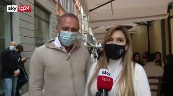 ERROR! Virus, Milano verso nuove restrizioni, contagi in calo