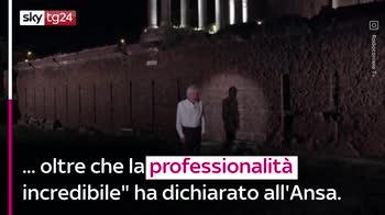 VIDEO Gigi Proietti, l'ultimo regalo è Io sono Babbo Natale