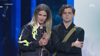 Il meglio del secondo Live Show di X Factor 2020