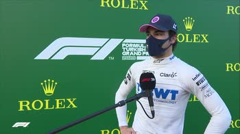 f1 canale 207 intv stroll ore 14.58