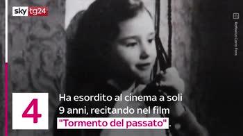 VIDEO 5 curiosità su Raffaella Carrà