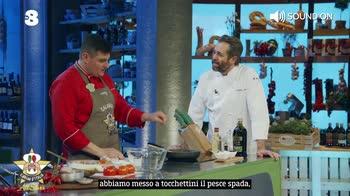 Cuochi d'Italia All Stars - Calabria