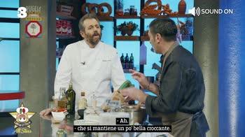 Cuochi d'Italia All Stars - Puglia
