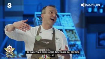 Cuochi d'Italia All Stars - Trentino Alto Adige