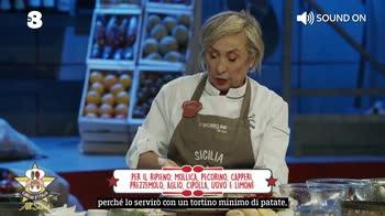 Cuochi d'Italia All Stars - Sicilia