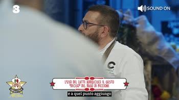 Cuochi d'Italia All Stars - Umbria