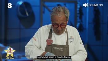 Cuochi d'Italia All Stars - Piemonte