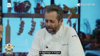 Cuochi d'Italia All Stars - Toscana
