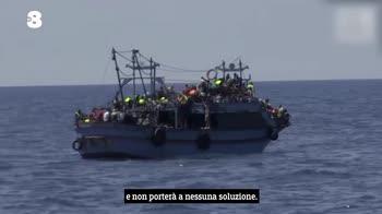 Piacere Maisano: la soluzione alla migrazione