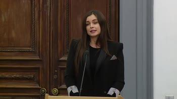 """Amami e basta, Amra Dzeko: """"Cose devono cambiare"""""""