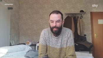 il quinto vlog di naip