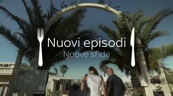 Alessandro Borghese 4 Ristoranti - Nuovi episodi