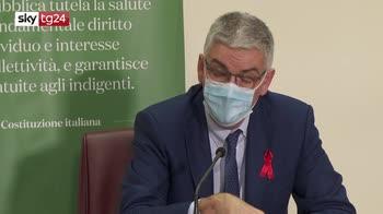 ERROR! Brusaferro, Vaccini passeranno controlli sicurezza ed efficacia