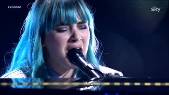 X Factor, Casadilego a un passo dalla finale con Yesterday