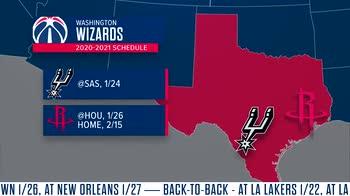 Tutti i video della stagione NBA 2020-21