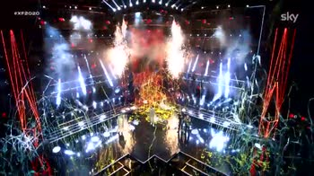 Casadilego vince X Factor 2020