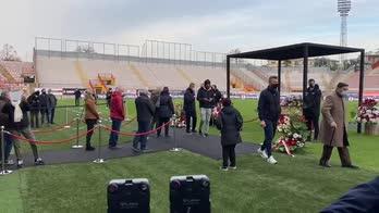 Vicenza saluta Paolo Rossi: l'omaggio della città