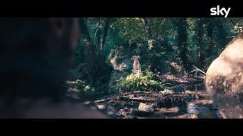 Romulus, l'oracolo osserva Wiros e Yemos