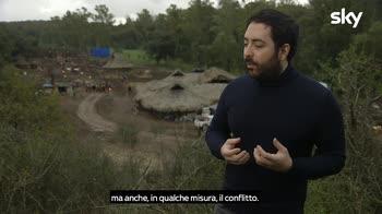 Romulus - Intervista al regista Matteo Rovere: temi e stile
