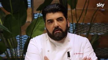 L'intervista a Chef Antonino Cannavacciuolo