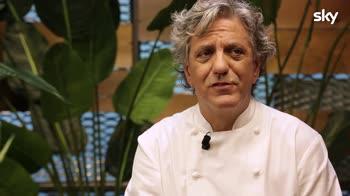 L'intervista a Chef Giorgio Locatelli