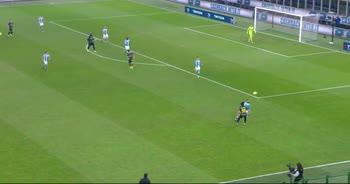 Inter-Napoli, lo stop di Insigne