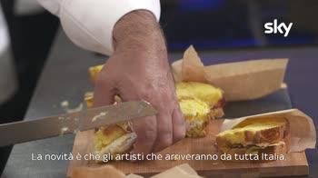 Artisti del Panettone, la seconda stagione