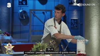 Cuochi d'Italia - Veneto vs Lombardia: gara di andata